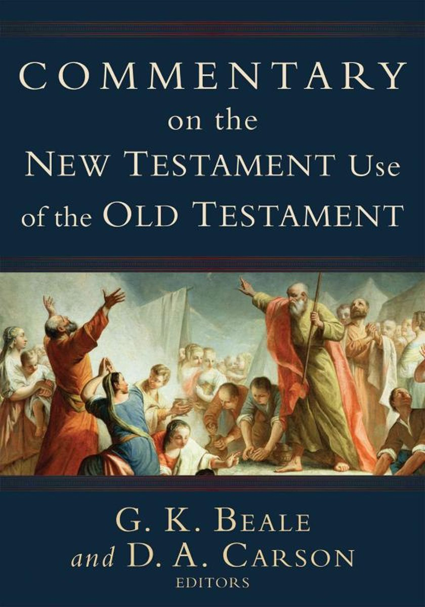 Commentary on the New Testament of the Old Testament