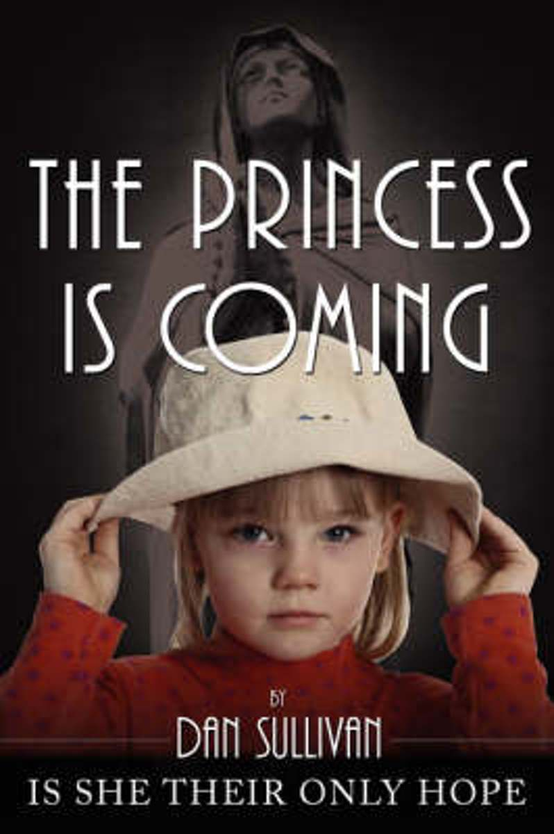 The Princess Is Coming