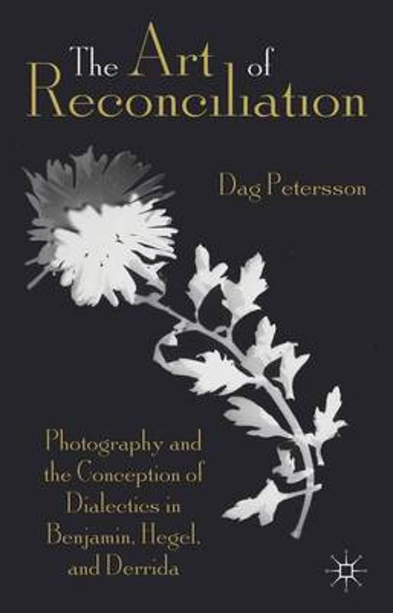 The Art of Reconciliation