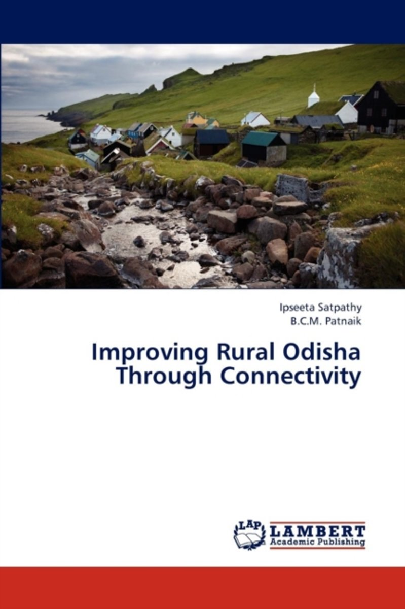 Improving Rural Odisha Through Connectivity