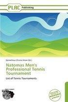 Natomas Men's Professional Tennis Tournament