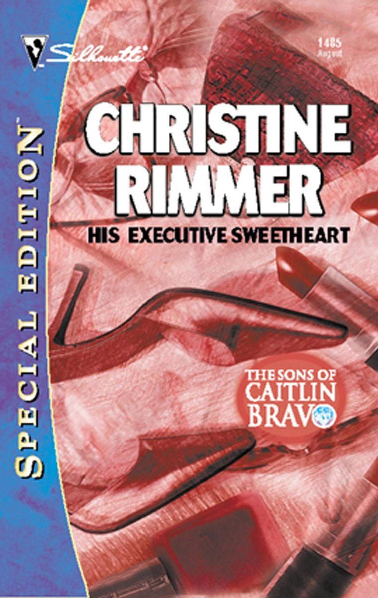 His Executive Sweetheart (Mills & Boon Silhouette)