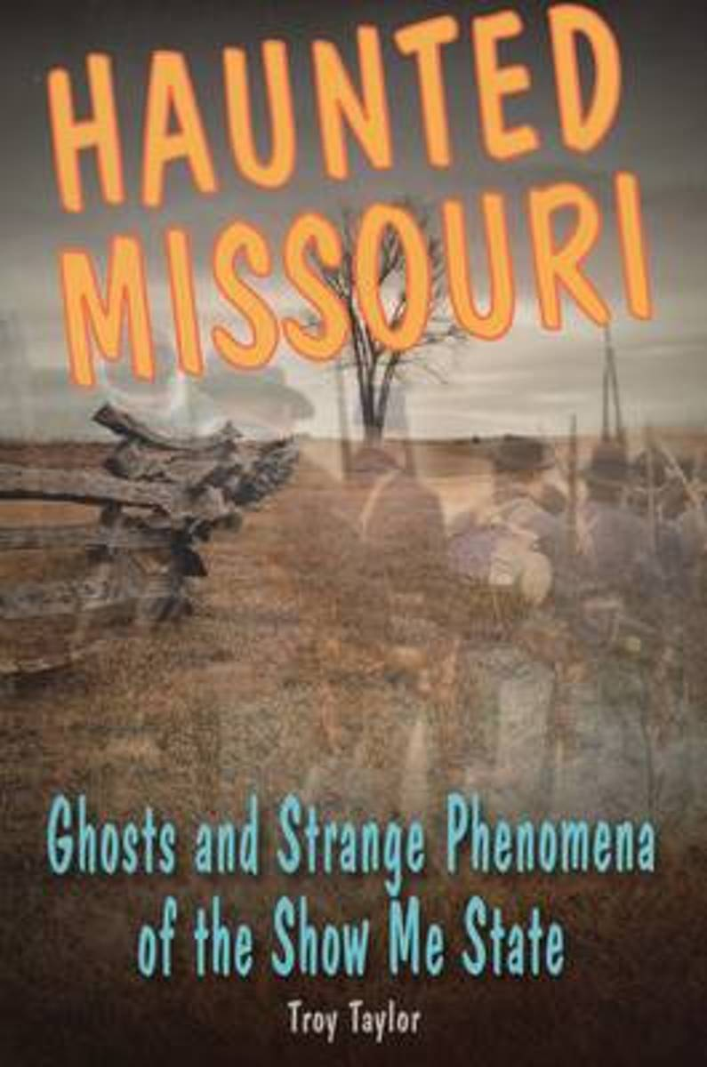 Haunted Missouri
