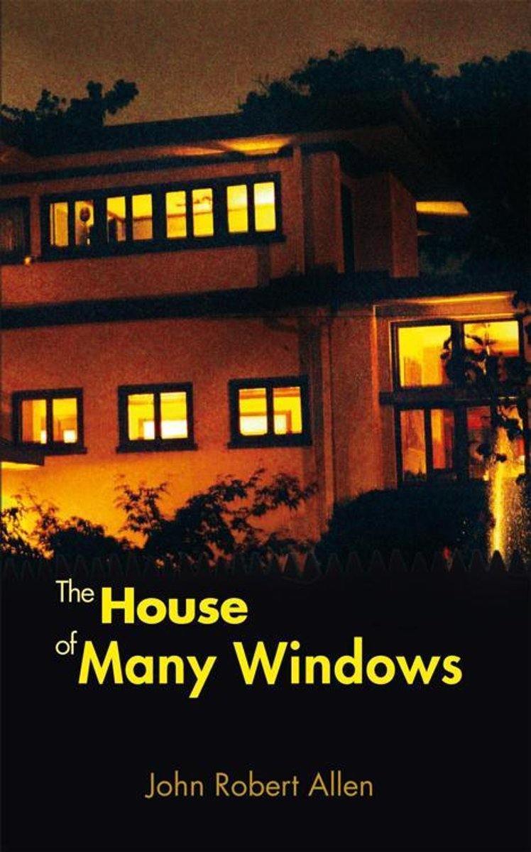 The House of Many Windows