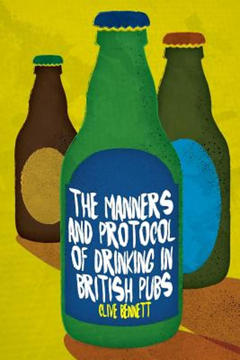 The Manners and Protocol of Drinking in British Pubs