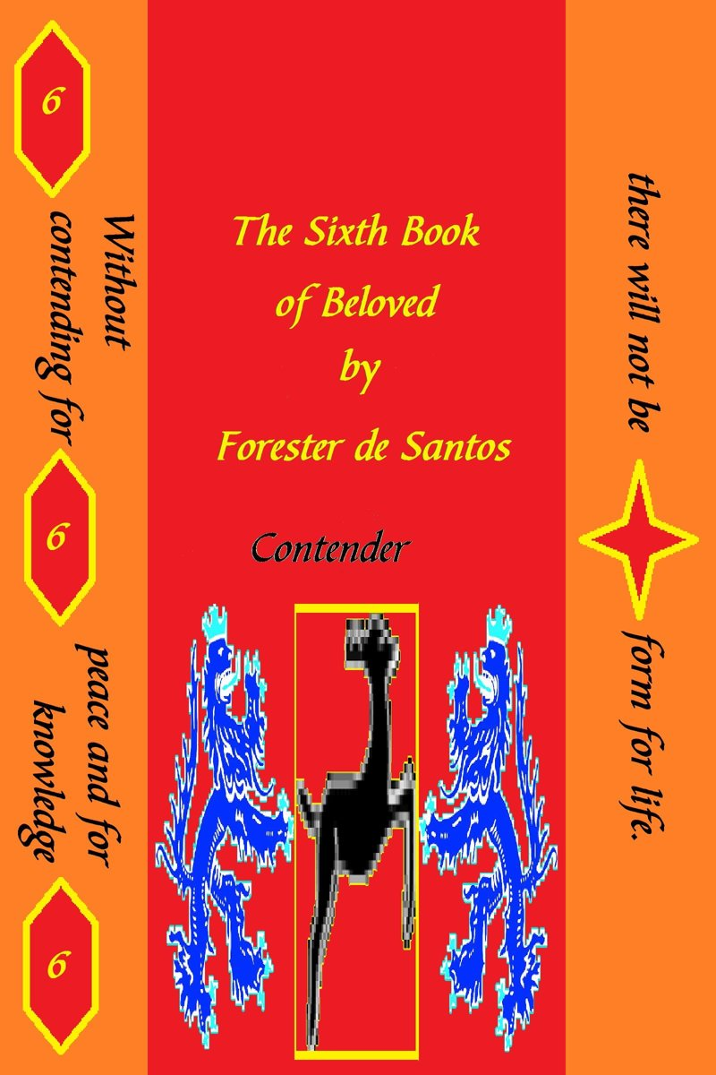 The Sixth Book of Beloved