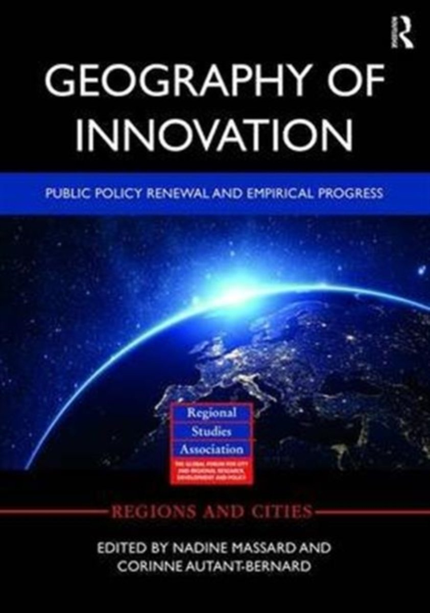 Geography of Innovation