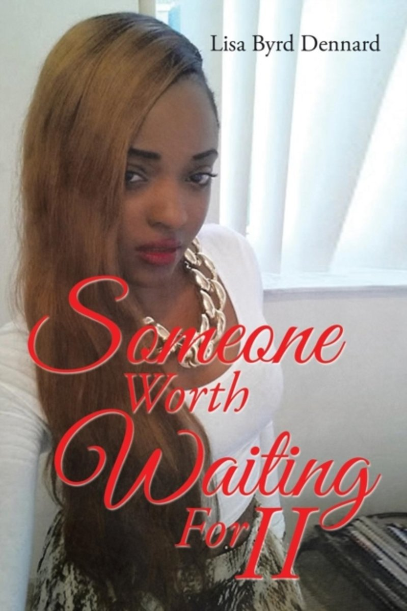 Someone Worth Waiting for II