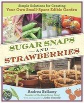 Sugar Snaps and Strawberries