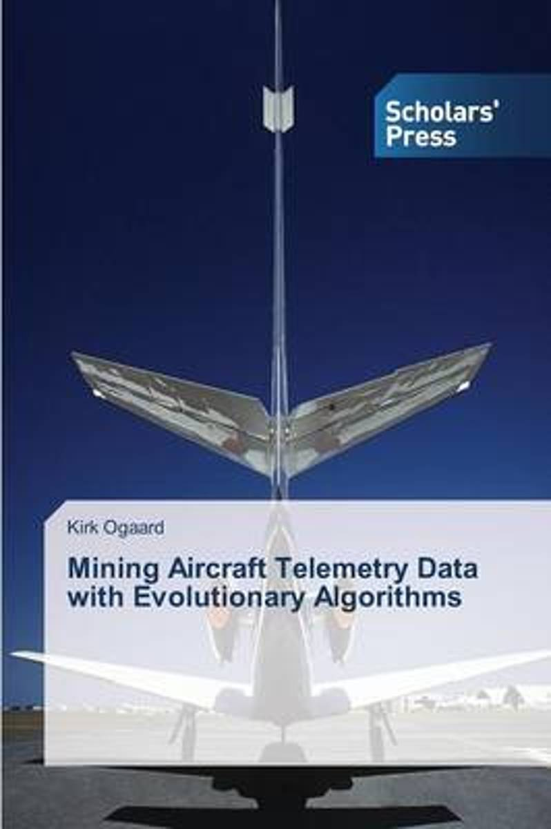 Mining Aircraft Telemetry Data with Evolutionary Algorithms