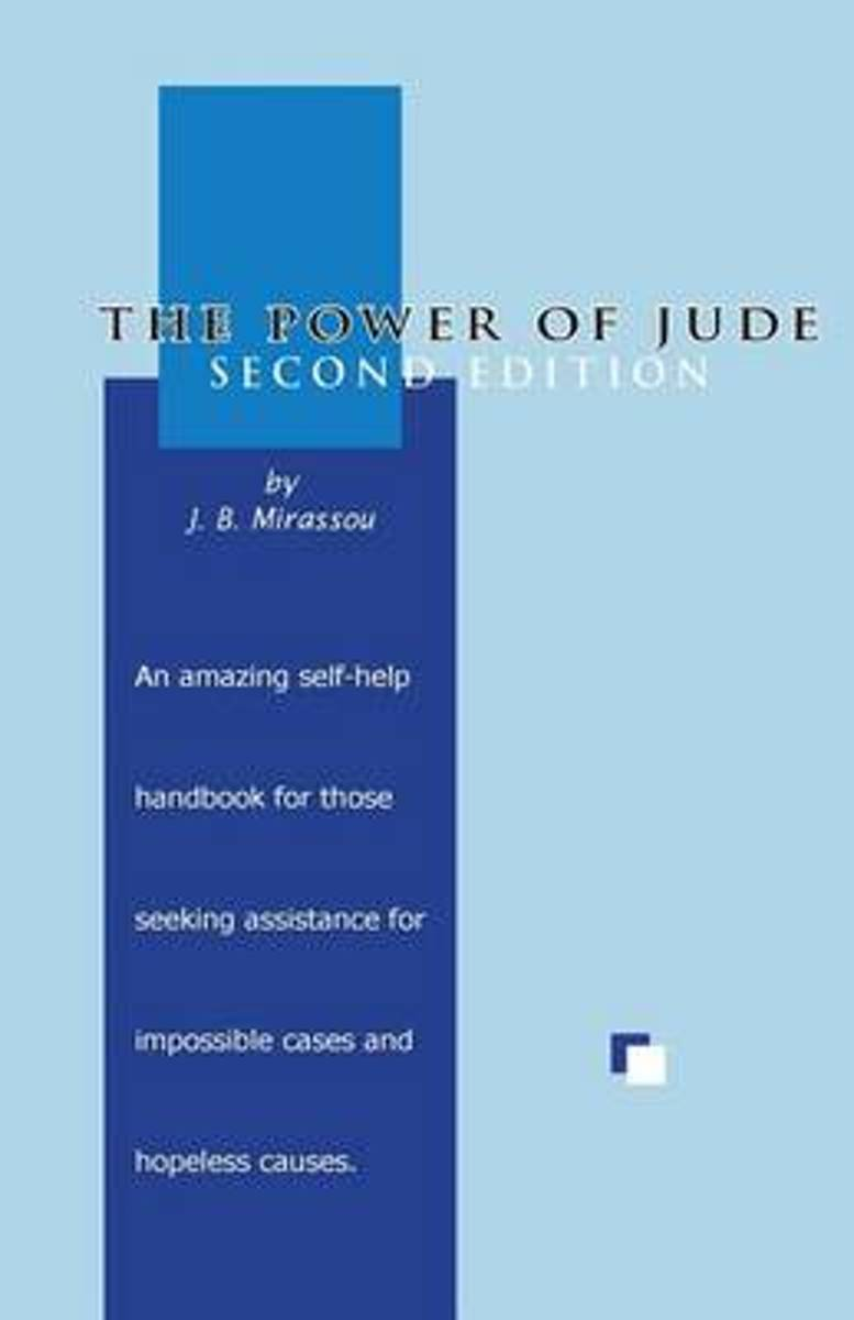 The Power of Jude, 2nd Edition