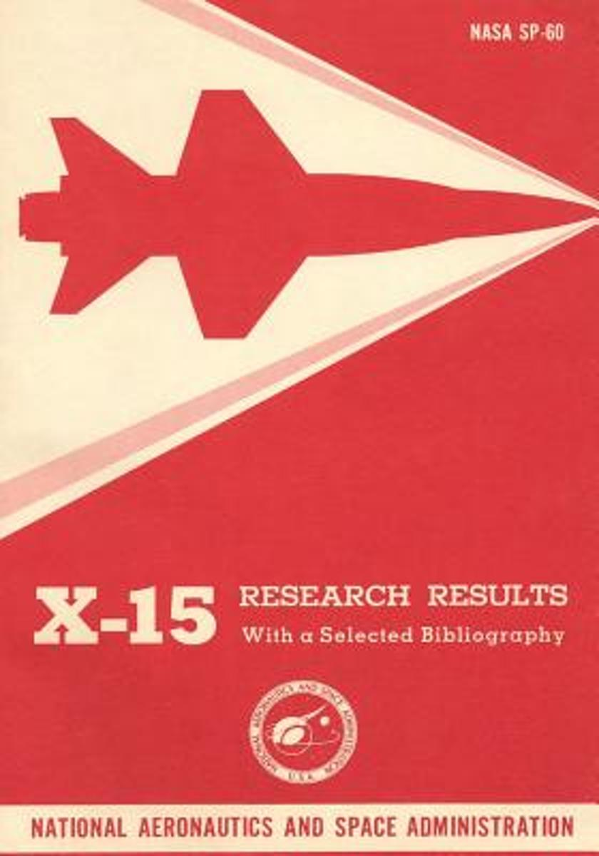 X-15 Research Results