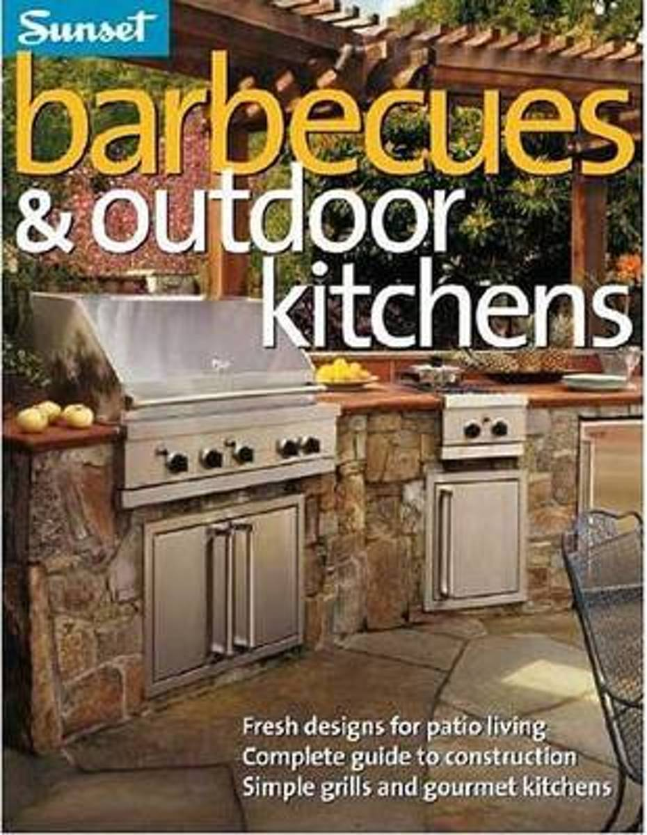 Sunset Barbecues and Outdoor Kitchens