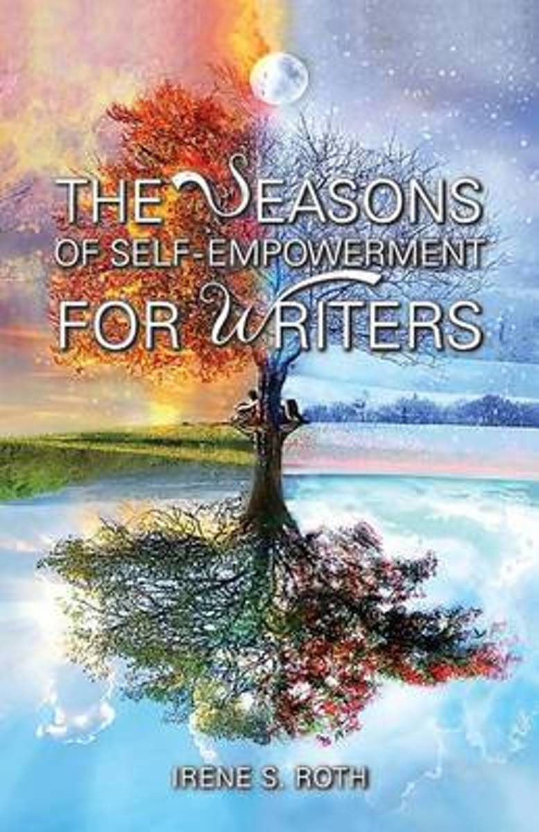 The Seasons of Self-Empowerment for Writers