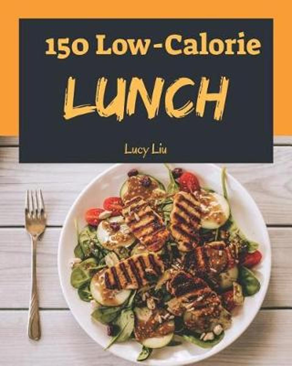 Low-Calorie Lunch 150
