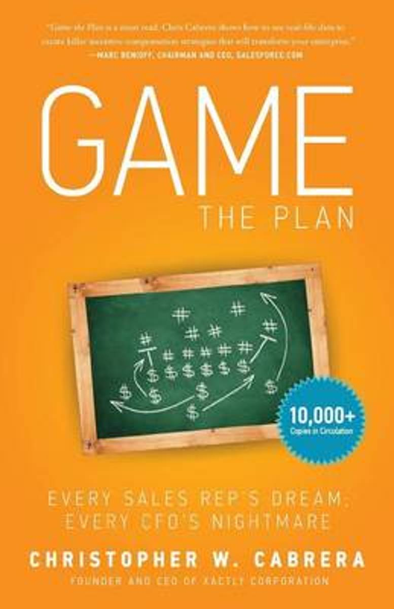 Game the Plan