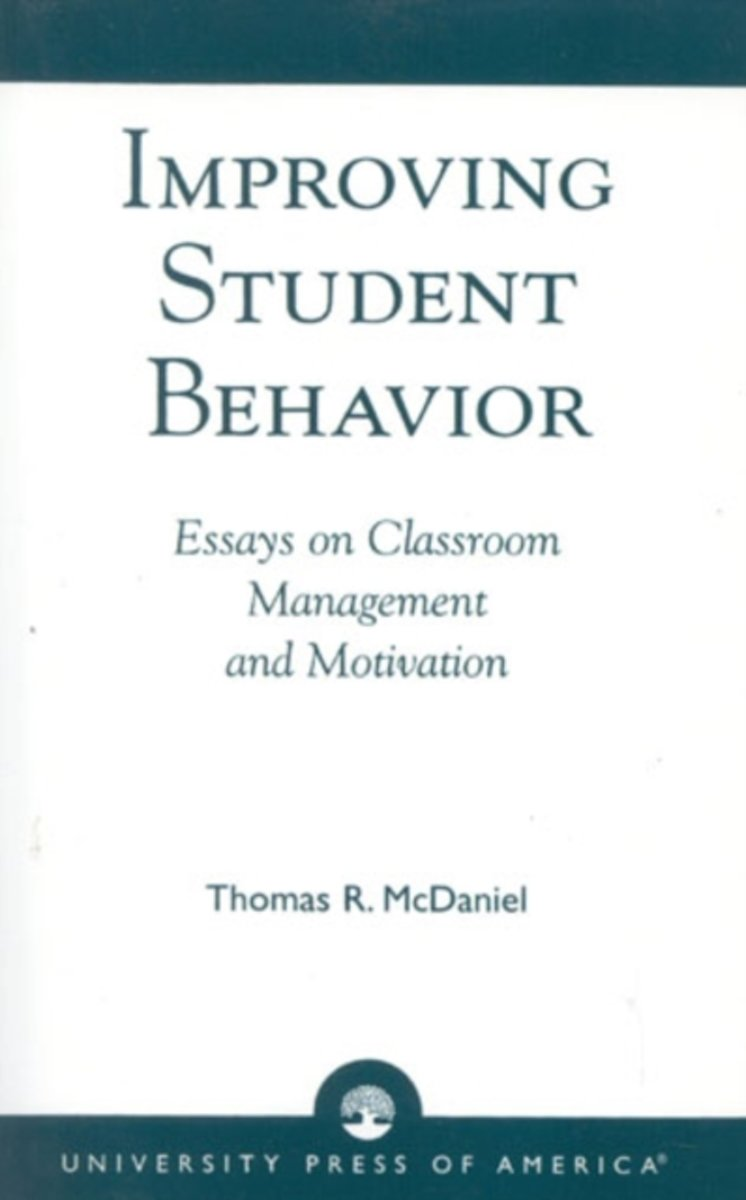 Improving Student Behaviour