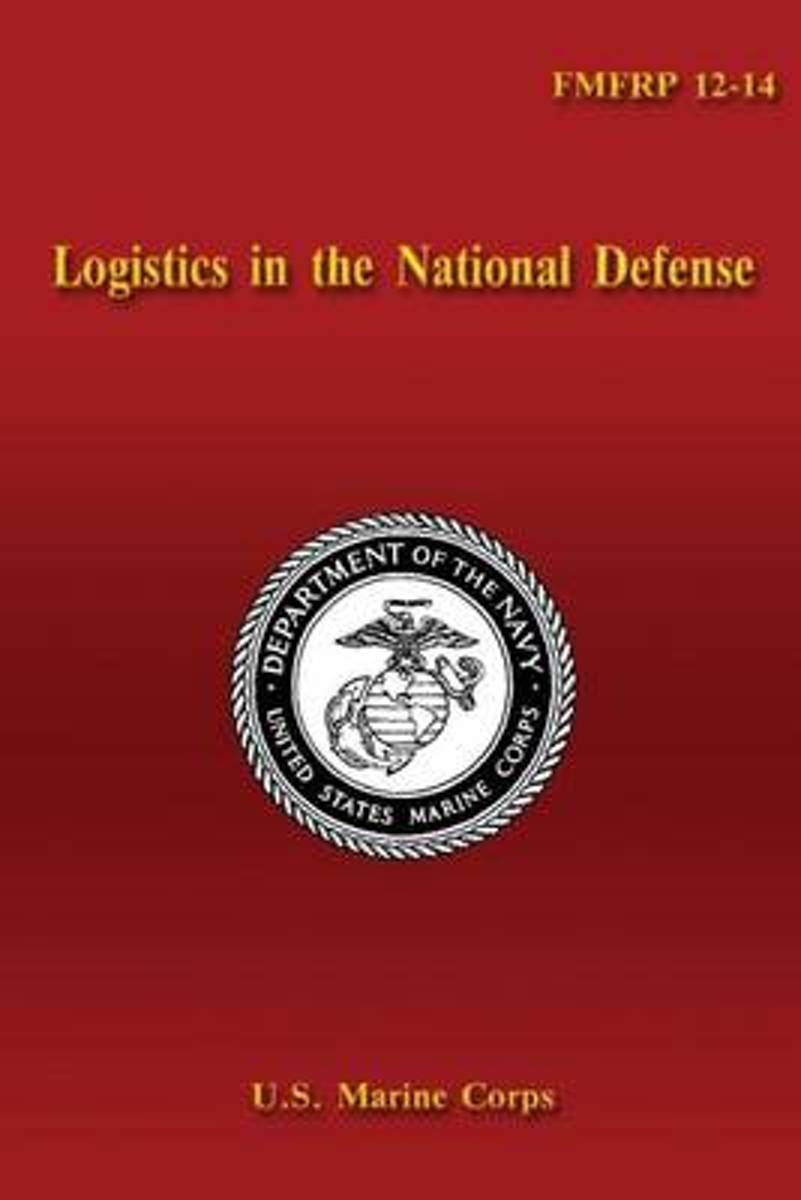 Logistics in the National Defense