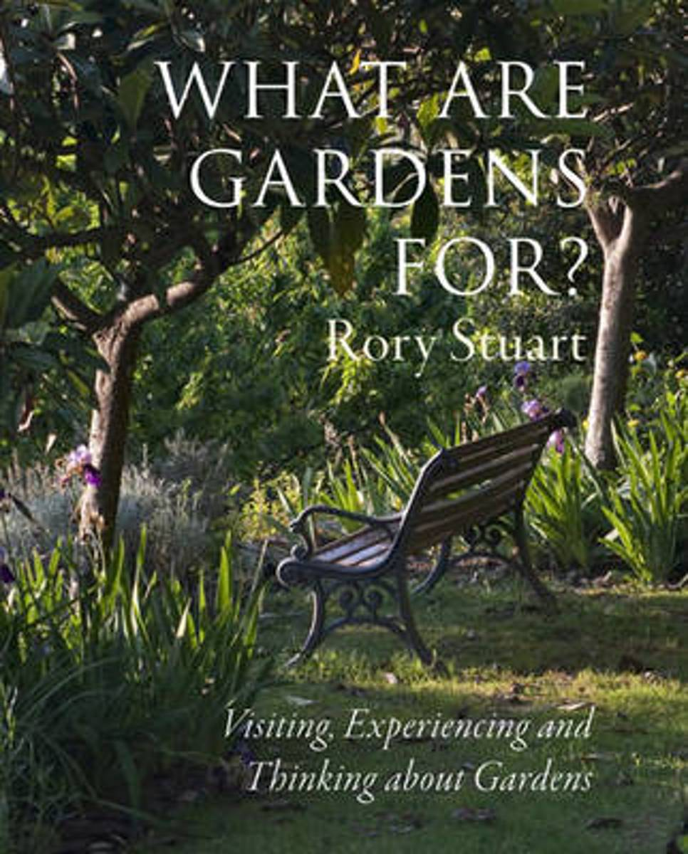 What are Gardens for?