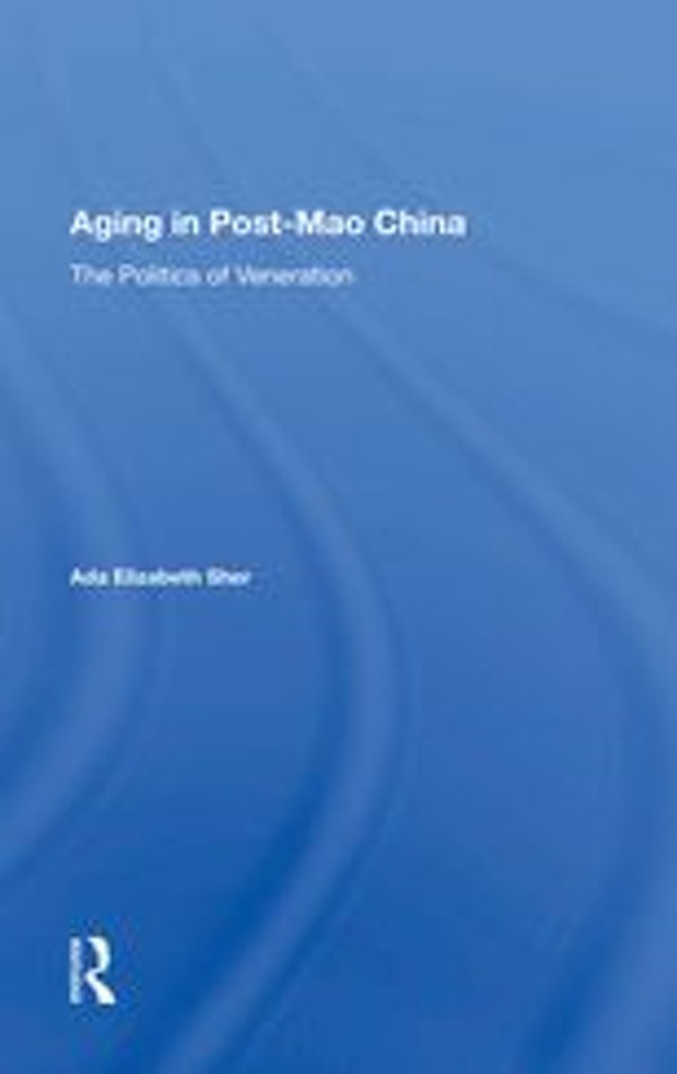 Aging In Post-mao China