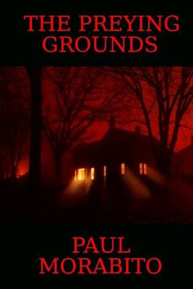 The Preying Grounds