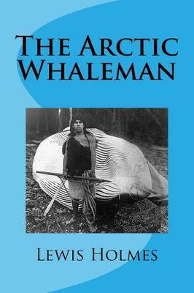The Arctic Whaleman