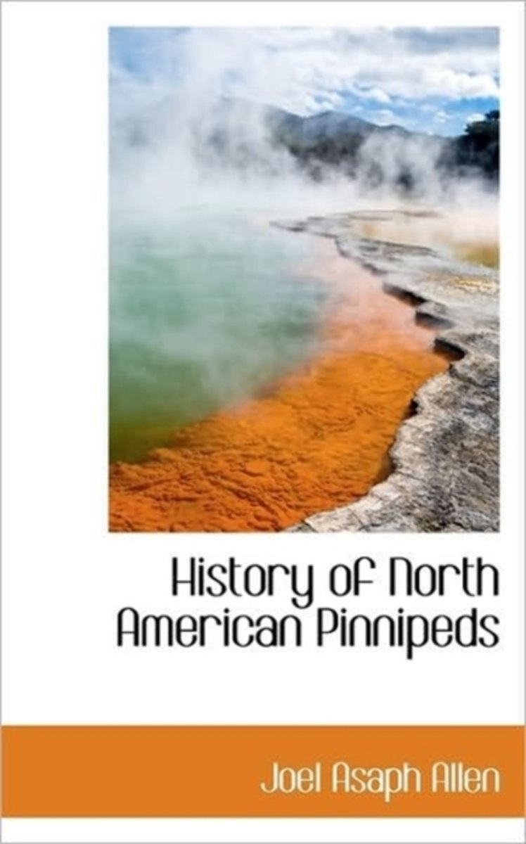 History of North American Pinnipeds