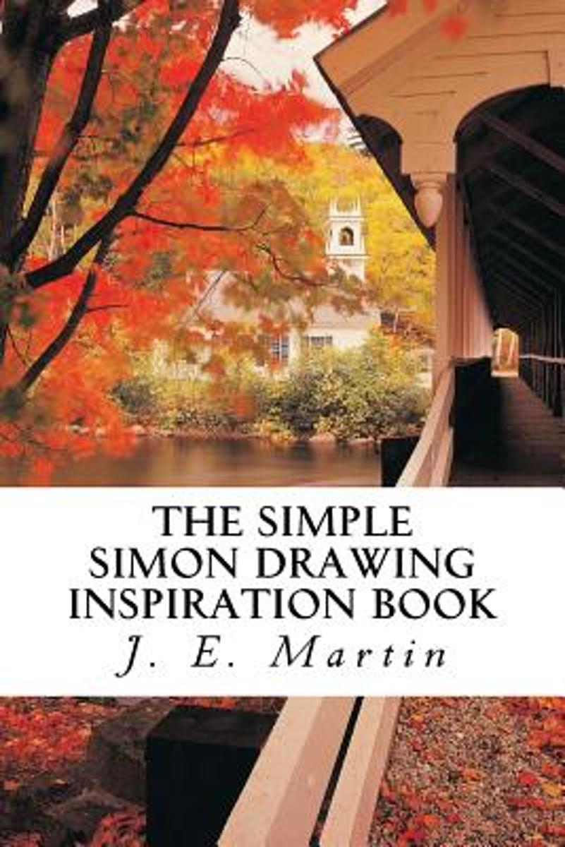 The Simple Simon Drawing Inspiration Book