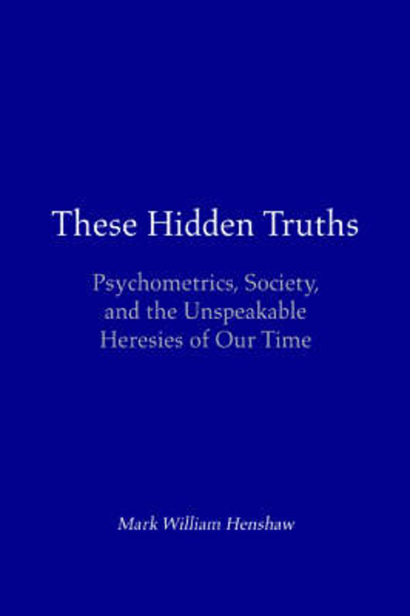 These Hidden Truths