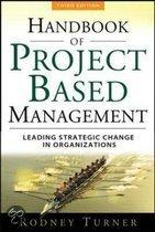 The Handbook of Project-based Management