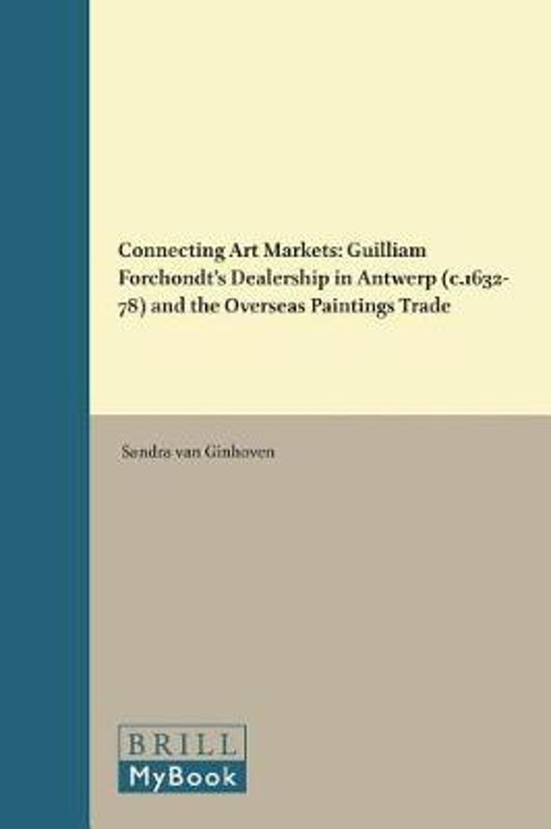 Connecting Art Markets