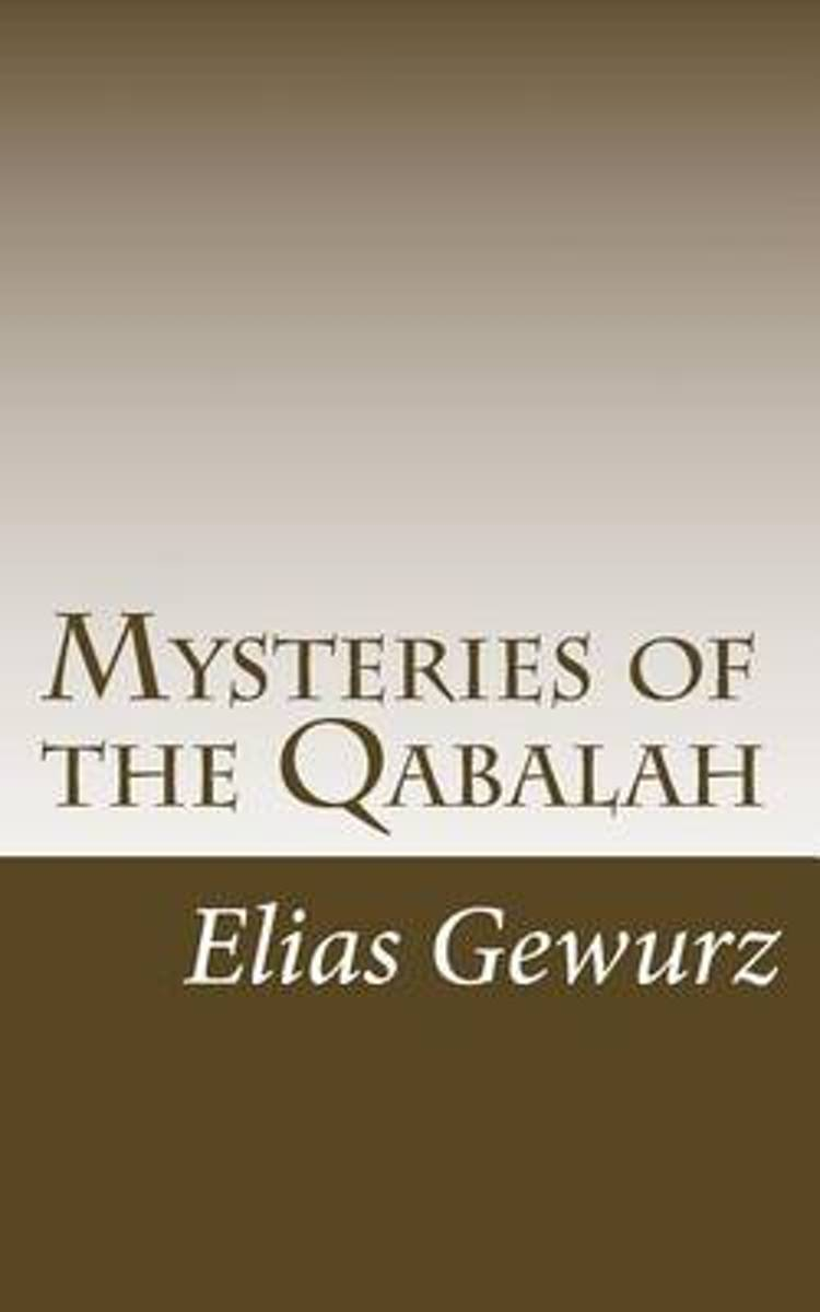 Mysteries of the Qabalah