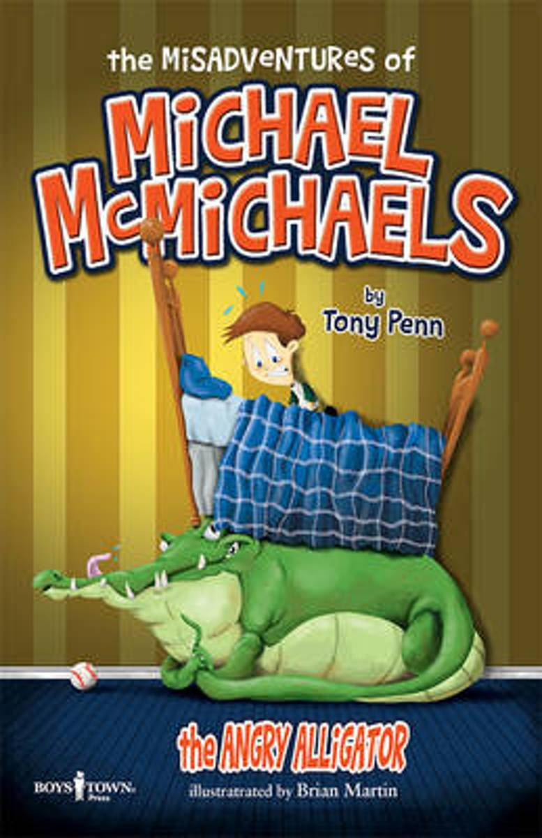 The Misadventures of Michael Mcmichaels