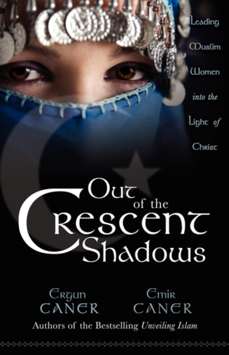Out of the Cresent Shadows