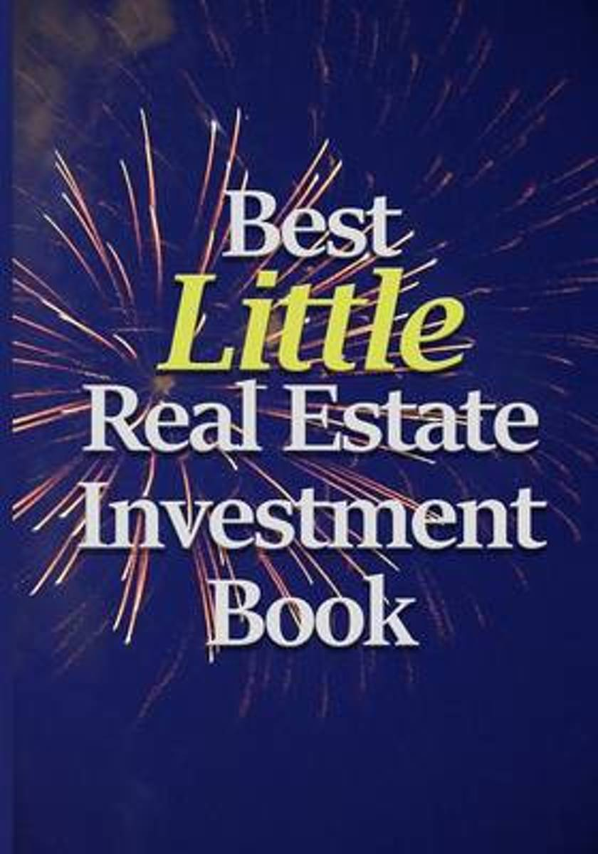 Best Little Real Estate Investment Book