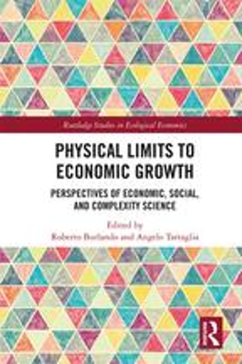 Physical Limits to Economic Growth