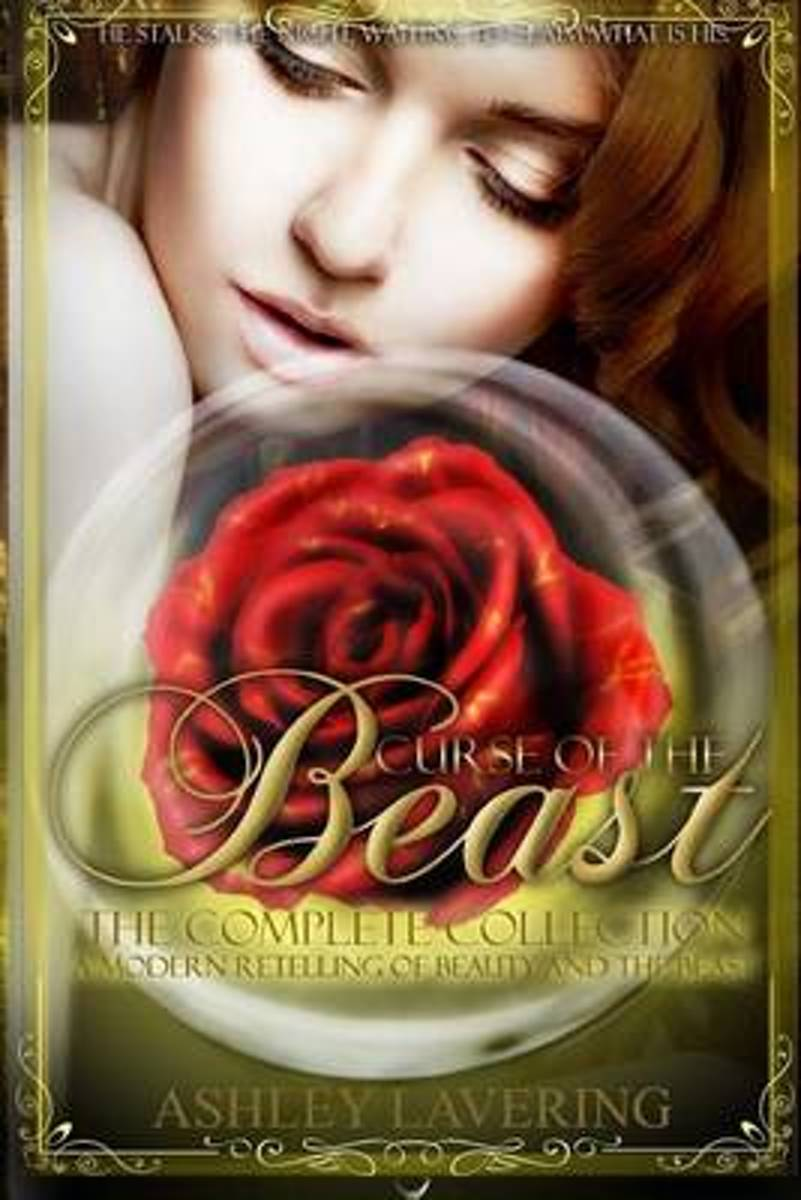 Curse of the Beast the Complete Collection