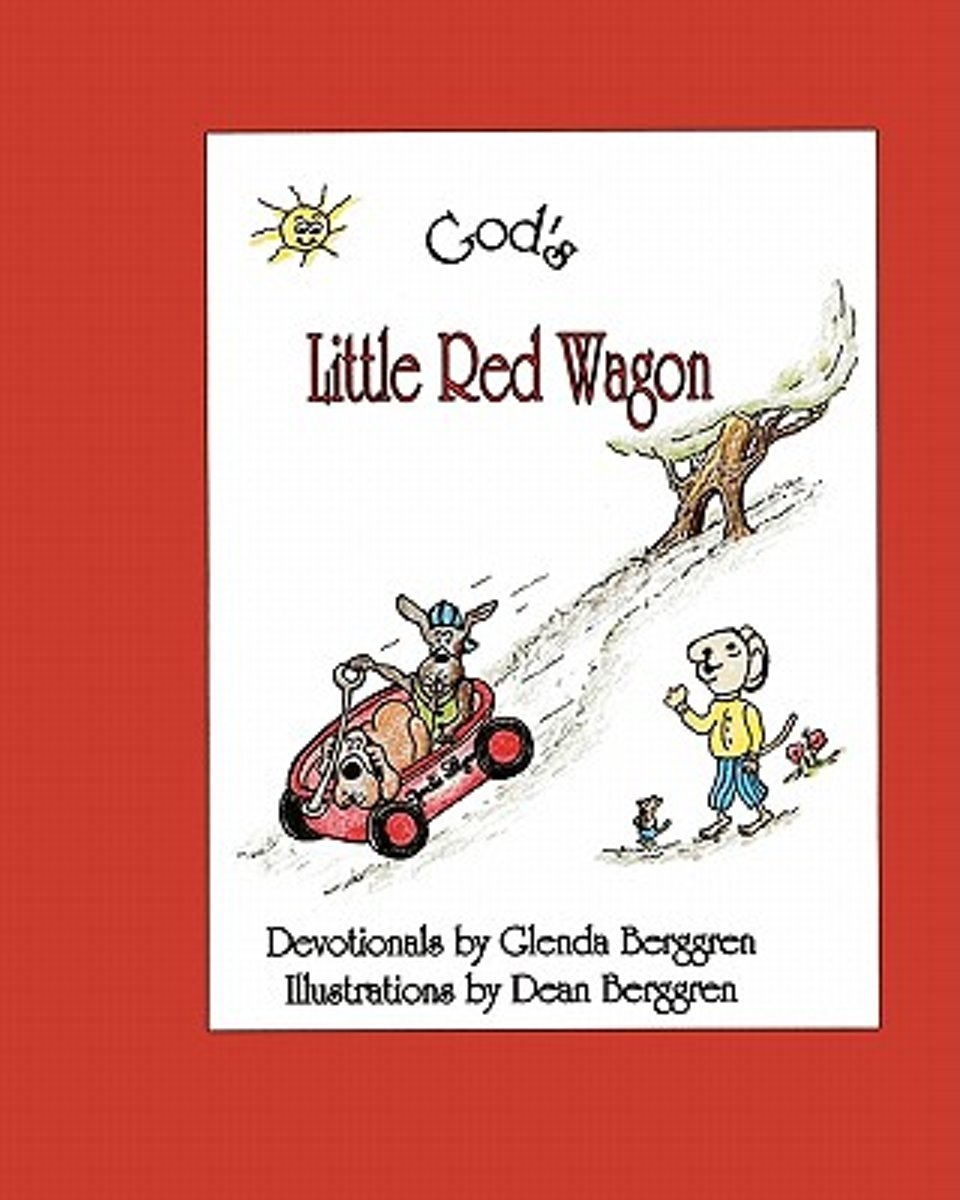 God's Little Red Wagon