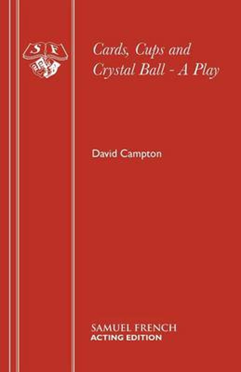 Cards, Cups and Crystal Ball