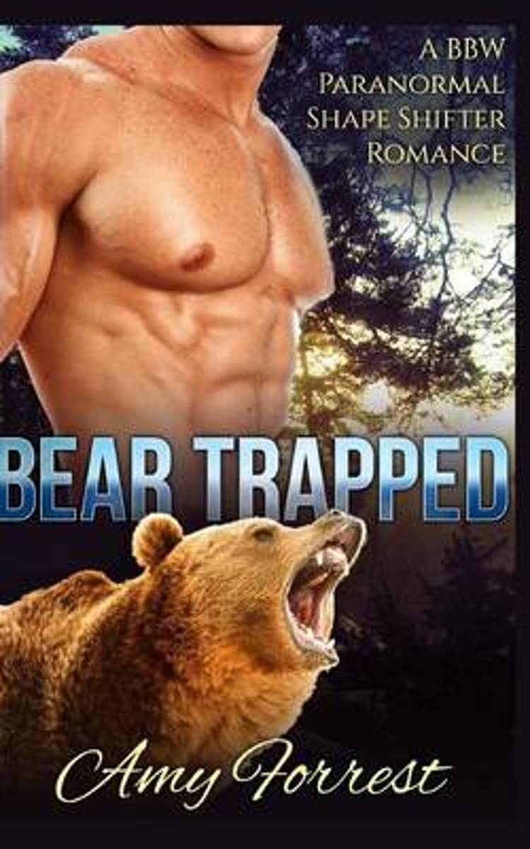 Bear Trapped