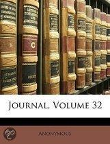 Journal, Volume 32