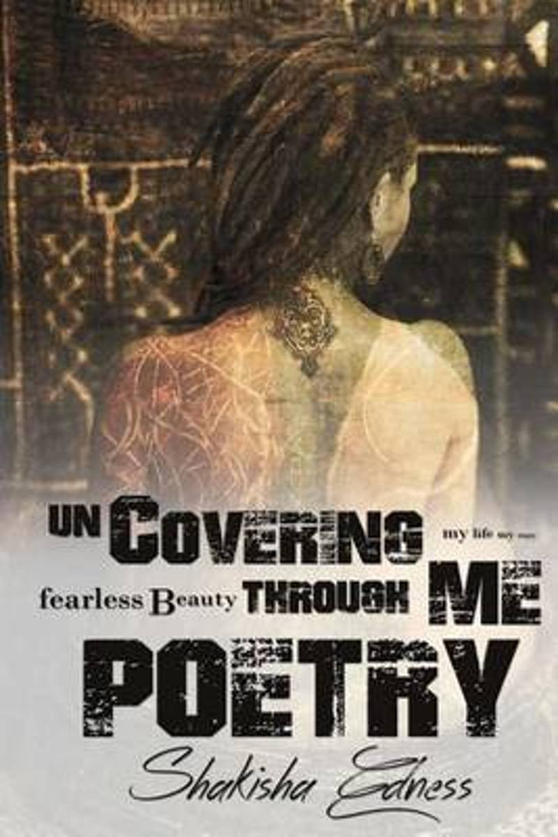 Uncovering Me Through Poetry