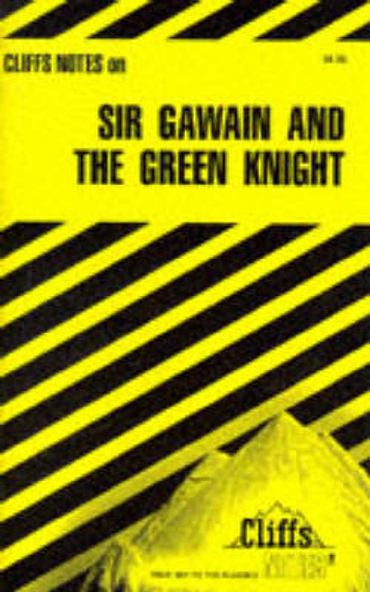 Notes on Sir Gawain and the Green Knight