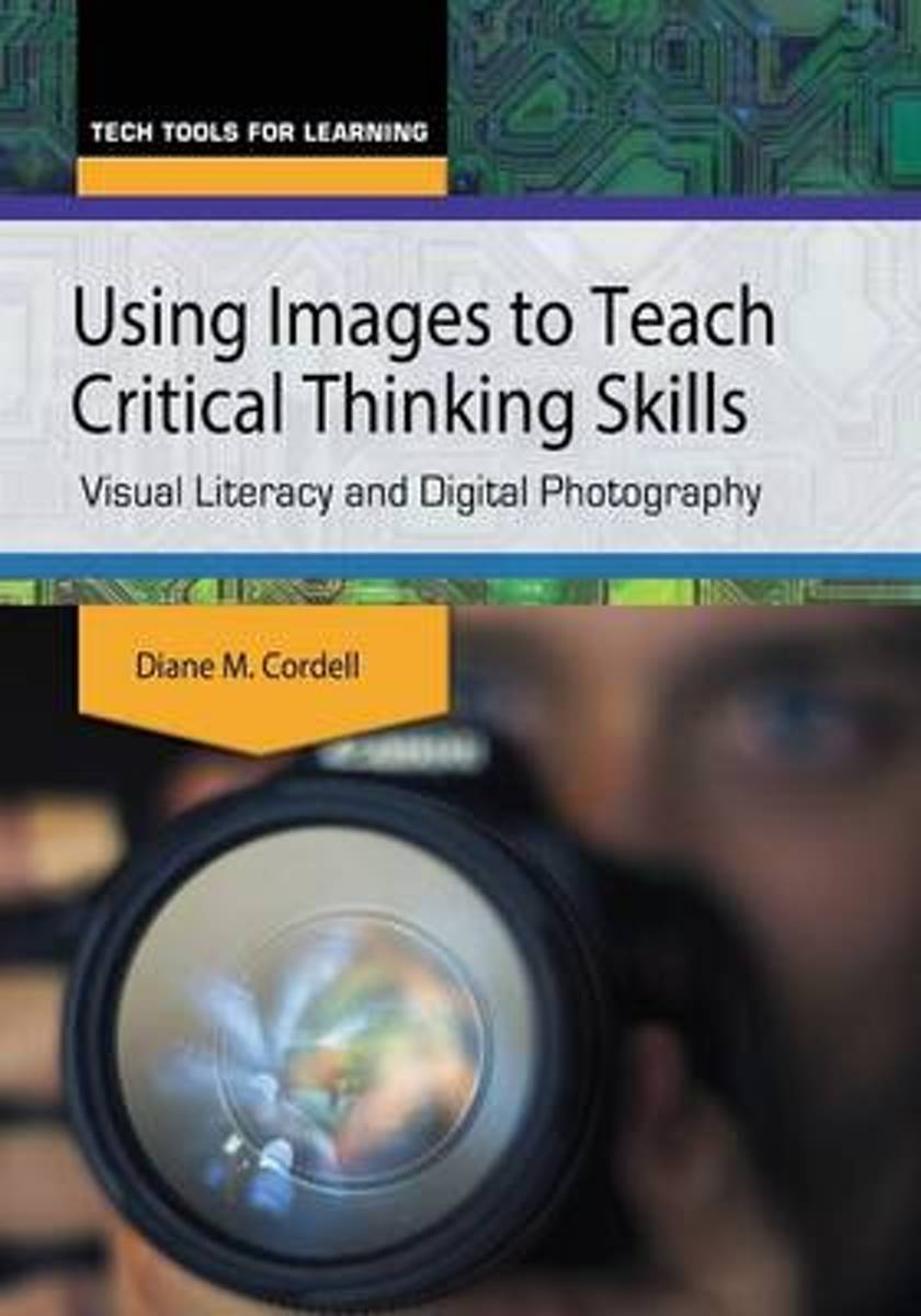 Using Images to Teach Critical Thinking Skills