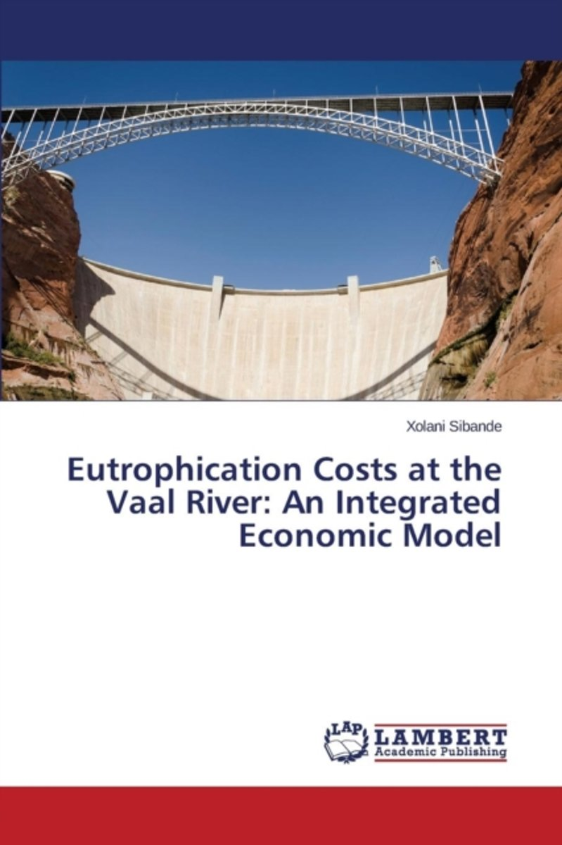 Eutrophication Costs at the Vaal River