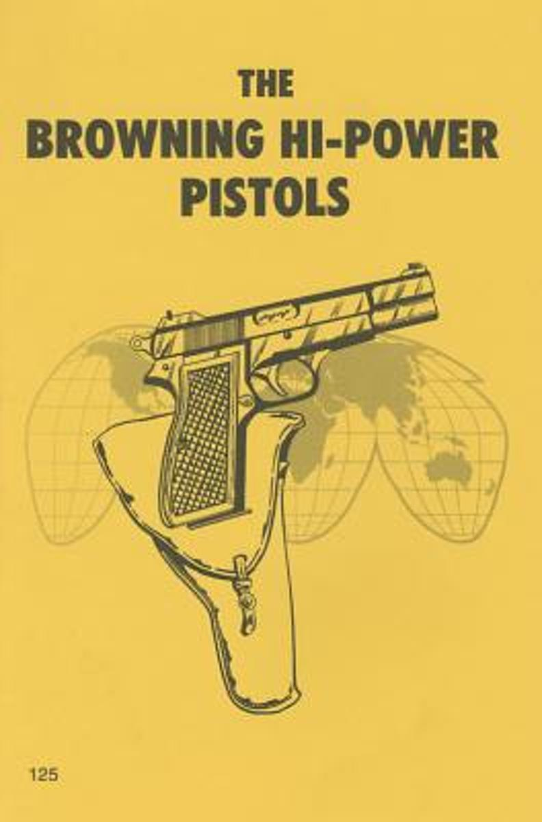 Browning Hi-Power Pistol