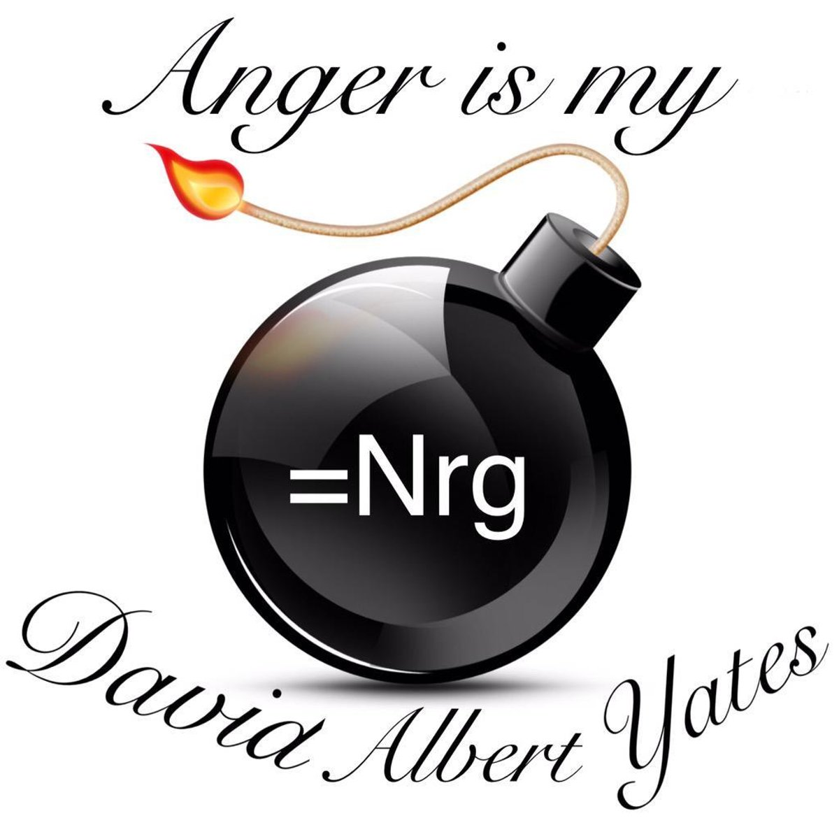 Anger Is my =Nrg