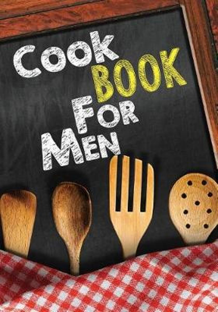 Cook Book for Men