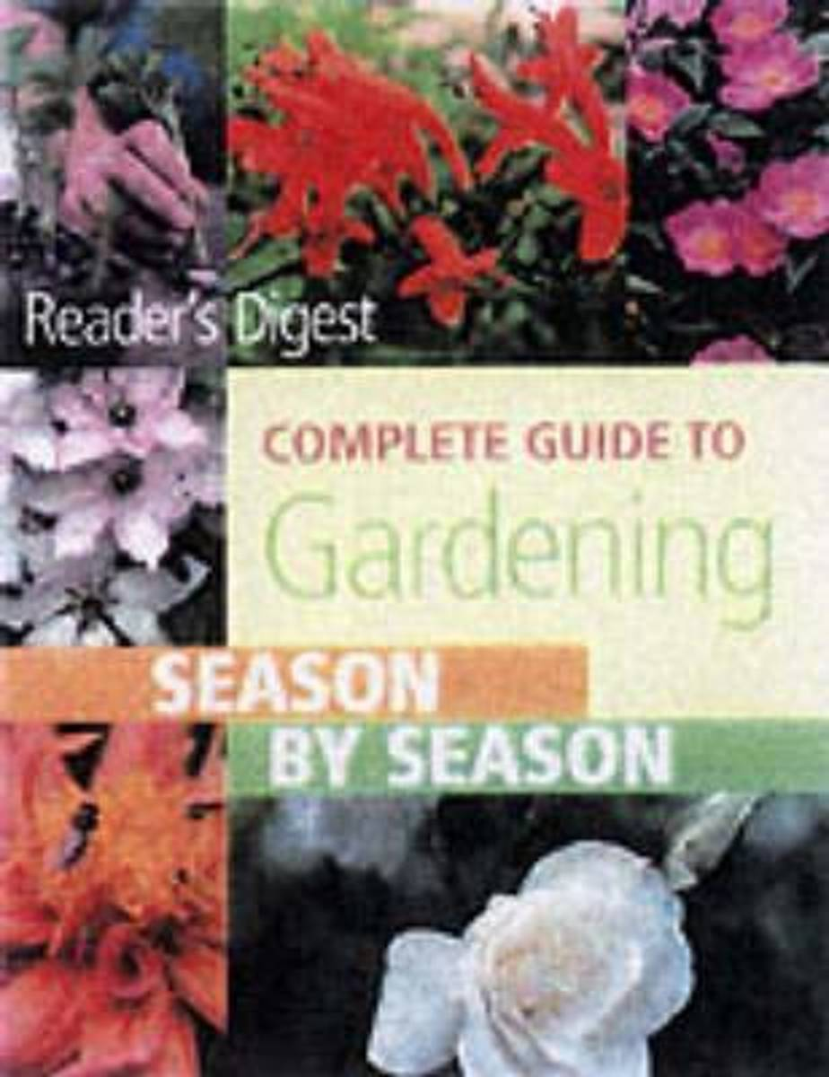Complete Guide to Gardening