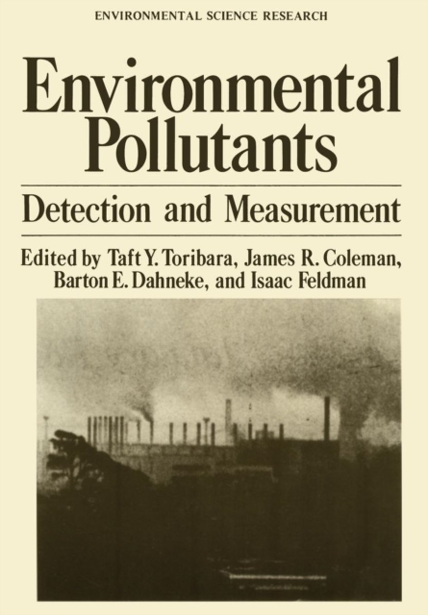 Environmental Pollutants